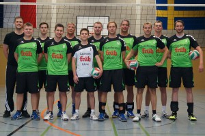 SV Bedburg-Hau - Verbandsliga