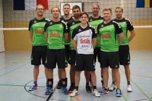 SV Bedburg-Hau Volleyball Herren